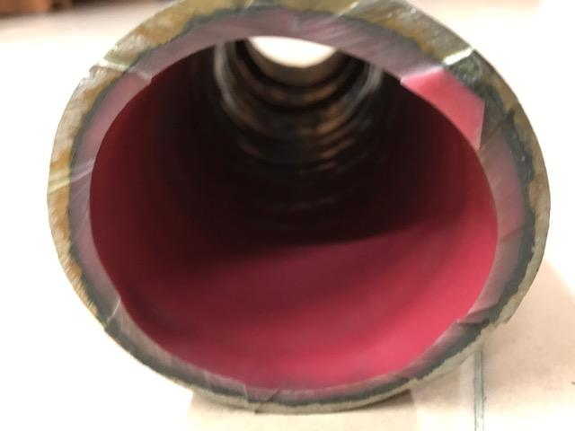 risanamento tubazioni fognature