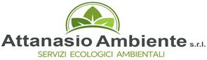 :. Attanasio ambiente: Servizi ecologici ambientali – Lecce